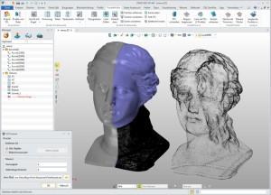 ZW3D 3D Printing Edition - das Bindeglied zwischen CAD und 3D-Drucker (Bild: encee).