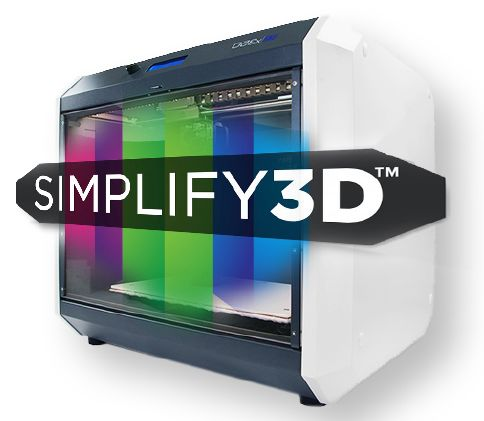Simplify3D und German RepRap: Edel-Slicer jetzt auch in Deutsch