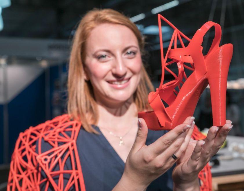 Der Startup Award der Rapid Tech ist ein interessanter Preis für 3D-Druck-Startups (Bild: Messe Erfurt).