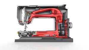 Generative Design in Siemens Solid Edge ST10