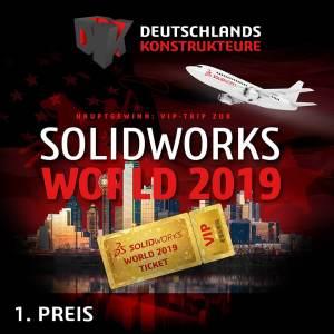 Wettbewerb Deutschlands Konstrukteure