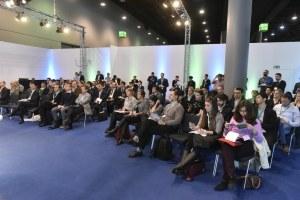 Mesago Kongresse auf der Formnext