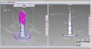 CoreTechnologie unterstützt den 3D-Master