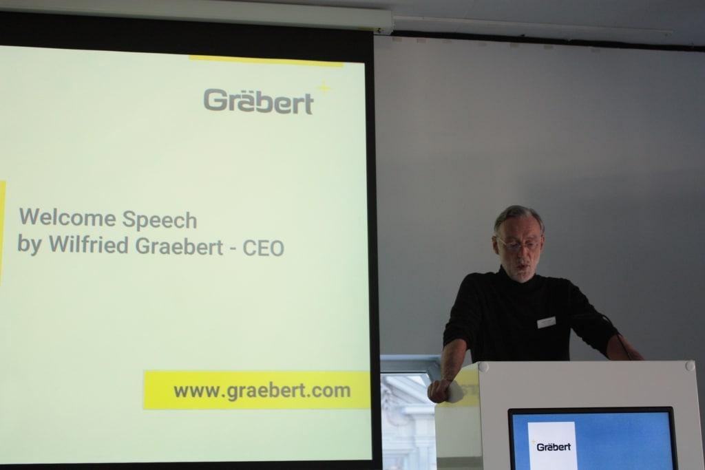 Graebert Annual Meeting: 2D ist noch lange nicht tot