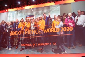 SolidWorks World wird zur 3DExperience World