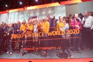 SolidWorks World wird zur 3DExperience World