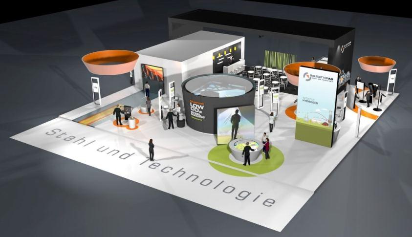 VR Cave von ComputerKomplett