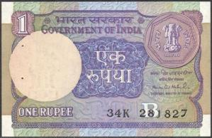 RBI to Bring Back One Rupee Notes Again in Circulation