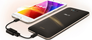 ASUS Zenfone Max Review Detail