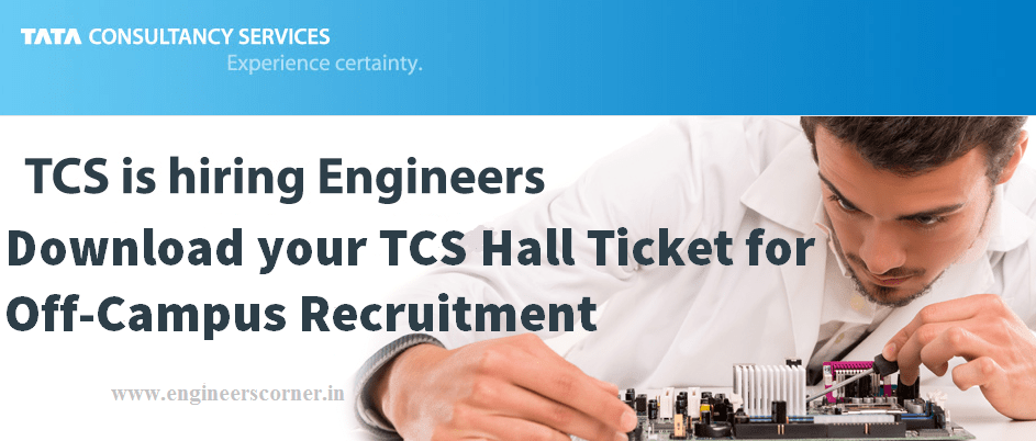 Here Are The Reasons Why Tcs Off Campus Recruitment Admit