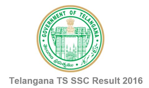 Telangana TS SSC Result 2016