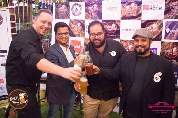 beer week gurugram