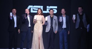 ASUS Zenfone 3 Launched in India - Event Picture