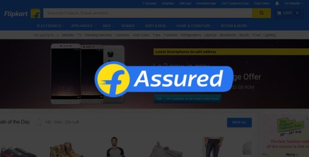 Flipkart Assured