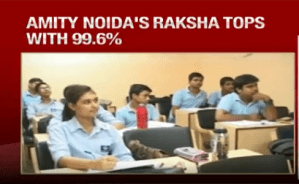 CBSE Class 12th Toppers 2017