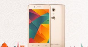Micromax and Vodafone 4G Smartphone Bharat 2 Ultra