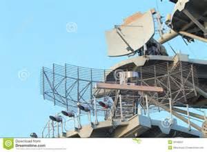US Navy Radar
