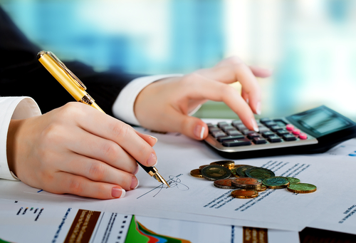 I.T Financial management