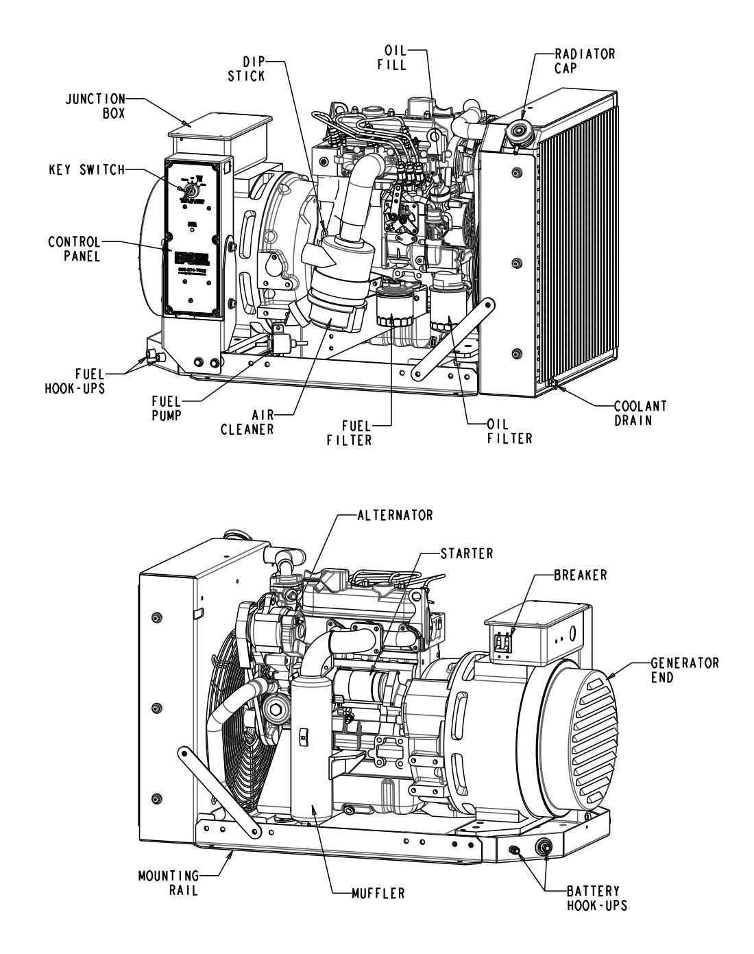 Engine Diagram For Kubota M110