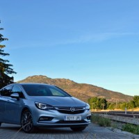 [Prueba] Opel Astra 1.6T, compacto con alma de Gran Turismo
