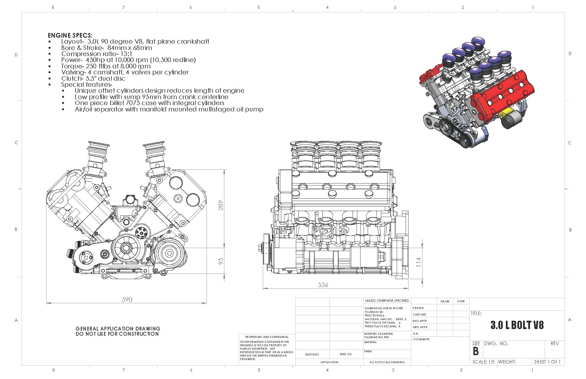 V8 Engine Motorcycle      Wiring       Diagram    Database