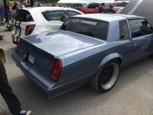 VWVortex  1988 Monte Carlo SS with LS3T56 by GM Performance