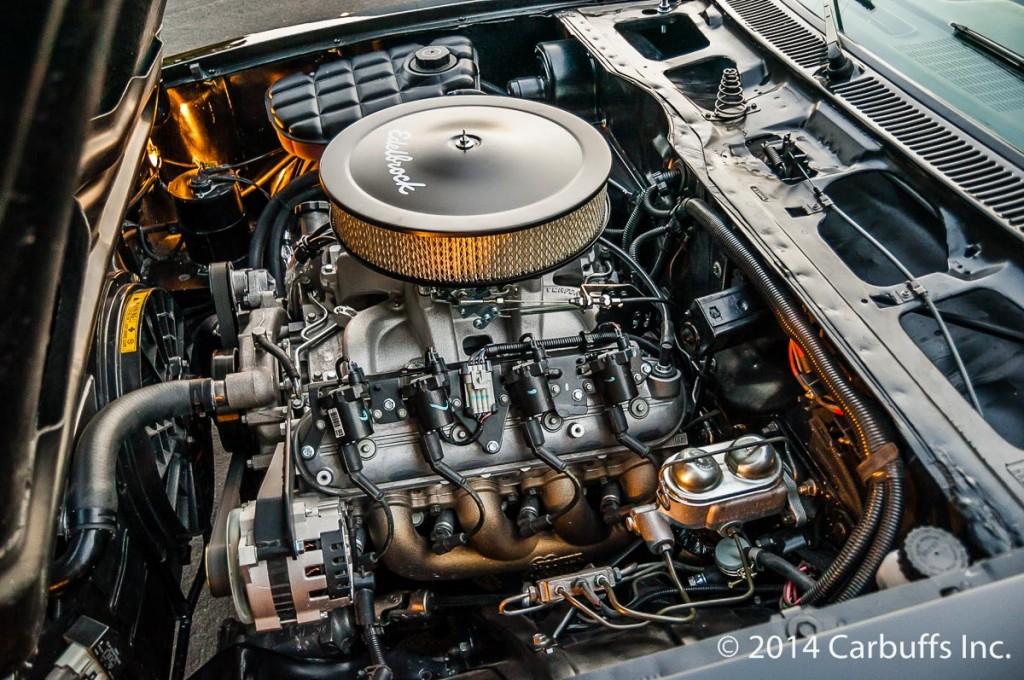 Chevy Truck 6 2 Engine 2014
