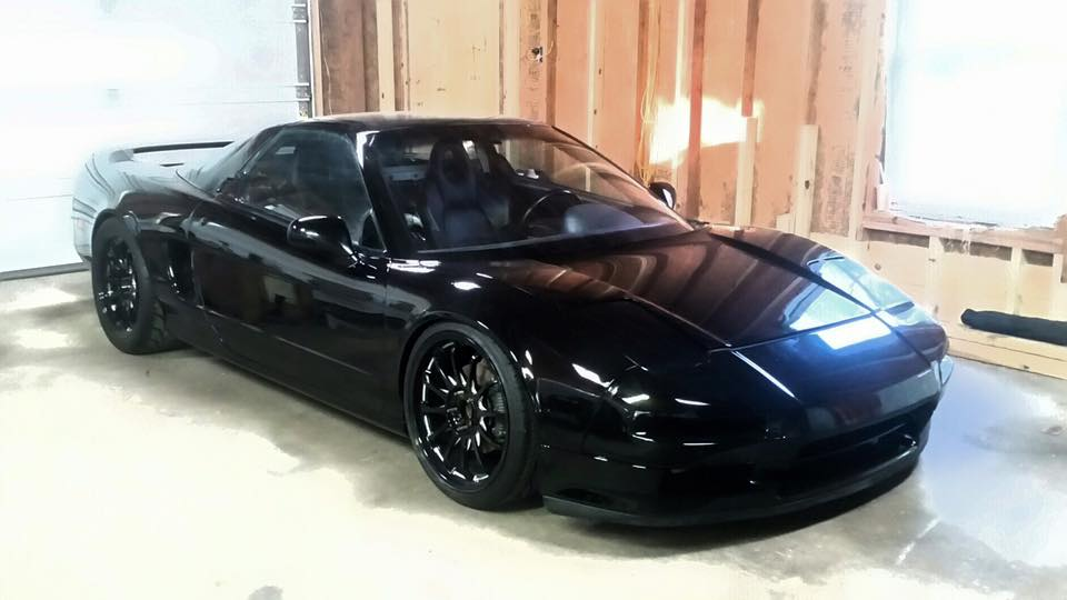 Honda NSX with a Turbo K20 05?resize=350%2C200&ssl=1 building an acura nsx with a turbo k20 engine swap depot k20 mr2 wiring harness at mifinder.co