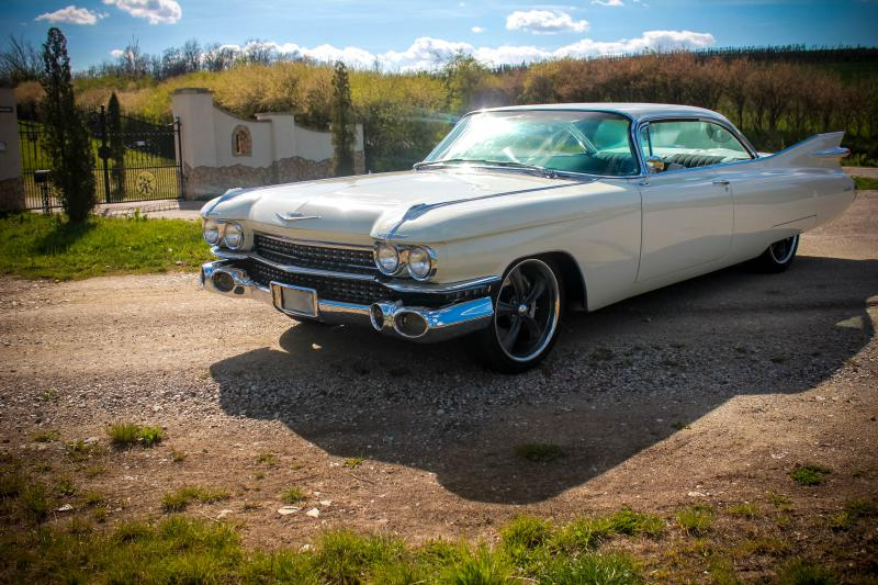 1959 Cadillac Coupe de Ville with a LSA V8 01?resize=350%2C200&ssl=1 1959 cadillac powered by a cts v motor engine swap depot 1959 cadillac wiring harness at alyssarenee.co