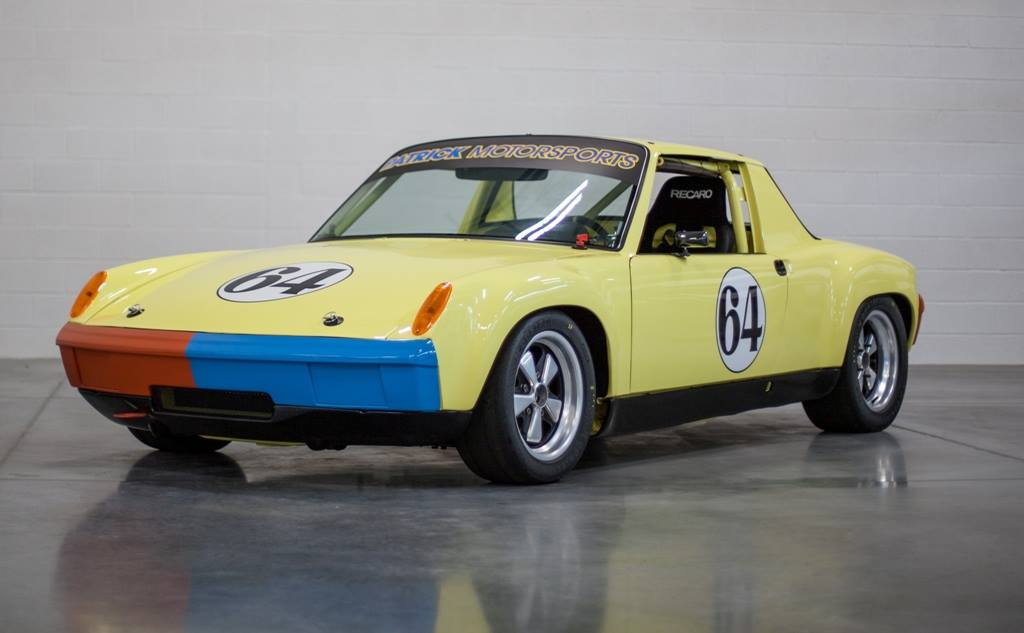 Porsche 914 6 GT with a 2.0 L flat six 01?resize=350%2C200&ssl=1 for sale unfinished 1974 porsche 914 with a subaru flat six  at n-0.co