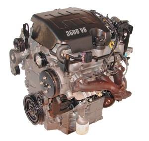 20092010 Pontiac G6 35L V6 Used Engine   Engine World