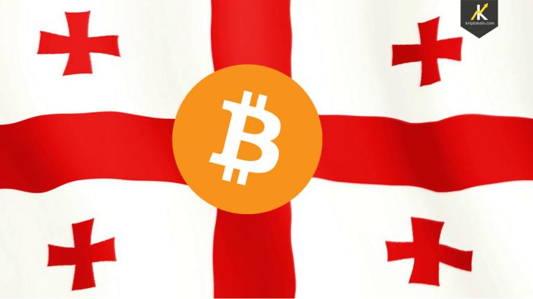 Türkiye'nin Komşusu Gürcistan, Nasıl Bitcoin Madenciliğinin Merkezi Oldu?