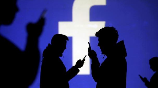 Facebook'ta yeni bir skandal daha! 100 milyonlarca kaydın…
