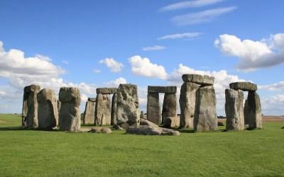 Top 10 Sehenswürdigkeiten in England