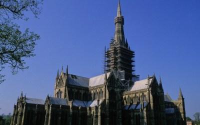Salisbury – Die schönste Kathedralstadt Englands