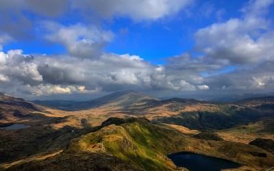 Die 11 schönsten Sehenswürdigkeiten in Wales