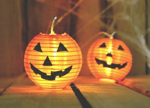 Halloween England