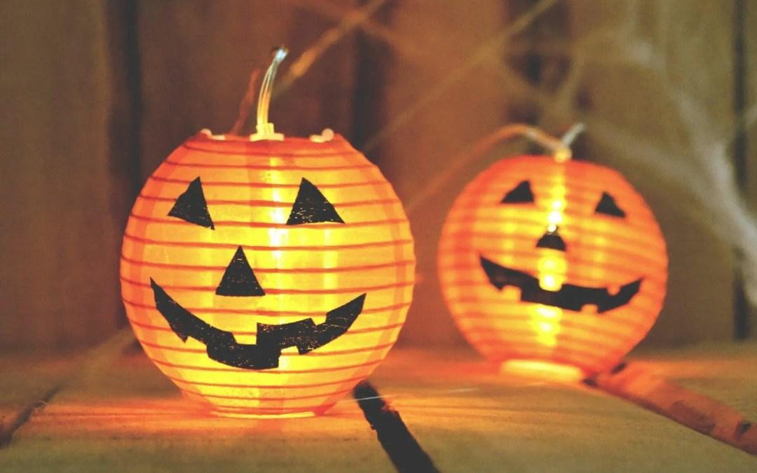Halloween in England: das heidnische Gruselfest