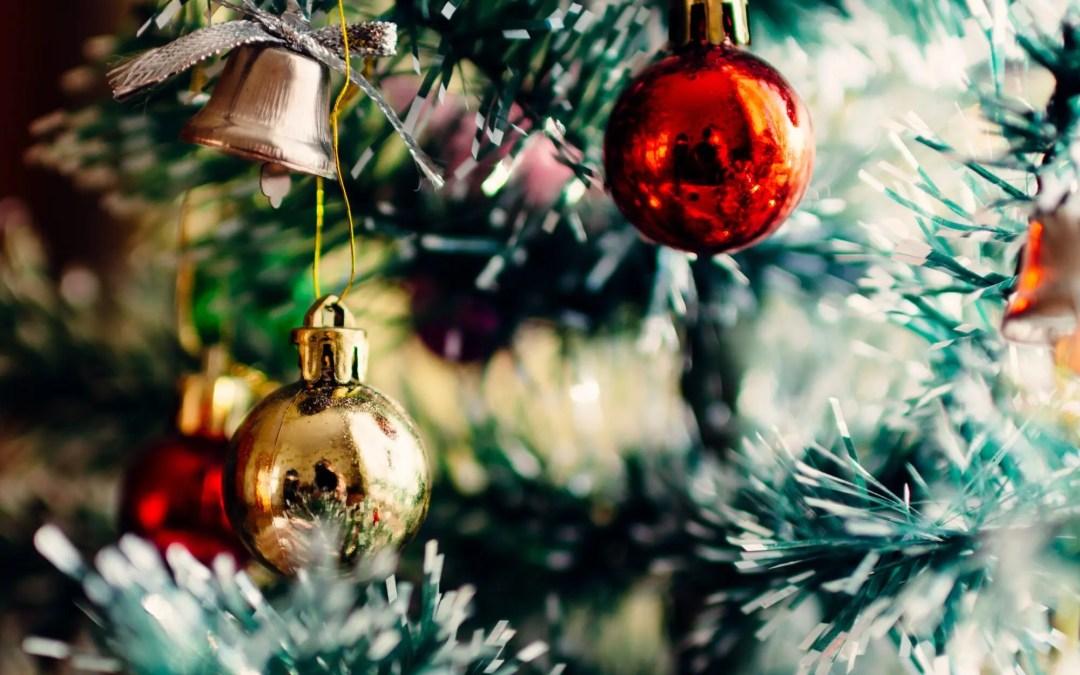 englische Weihnachtslieder