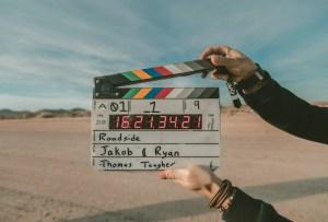 10 englische Filme
