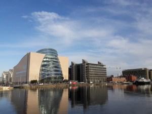 Sehenswürdigkeiten Dublin