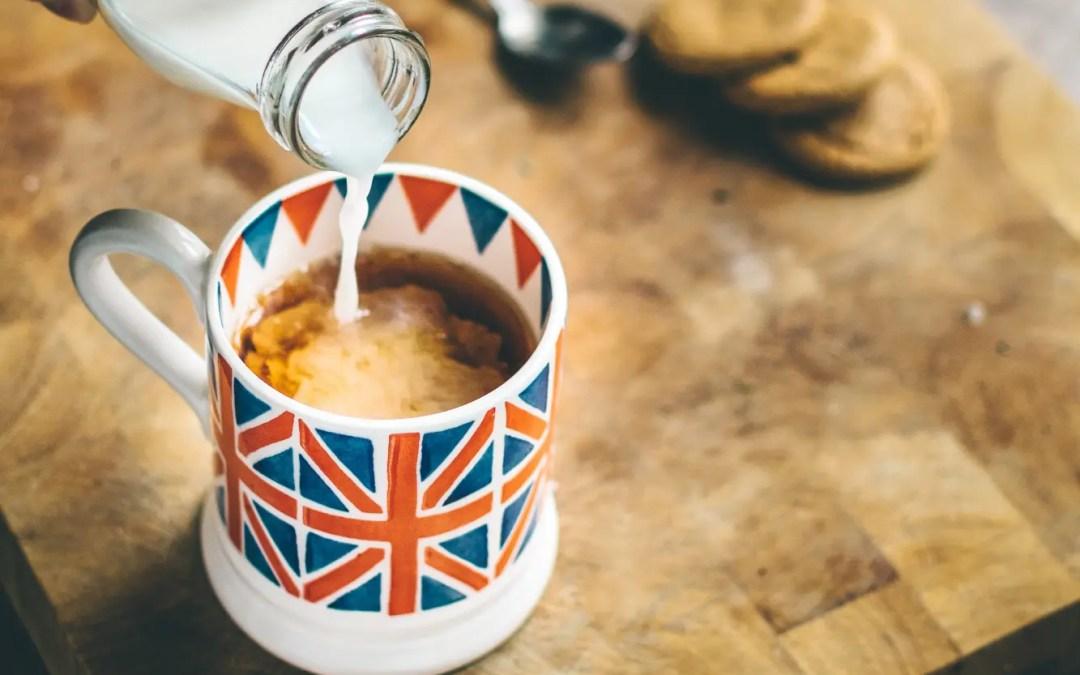 10 Dinge, die man nur versteht, wenn man in England lebt