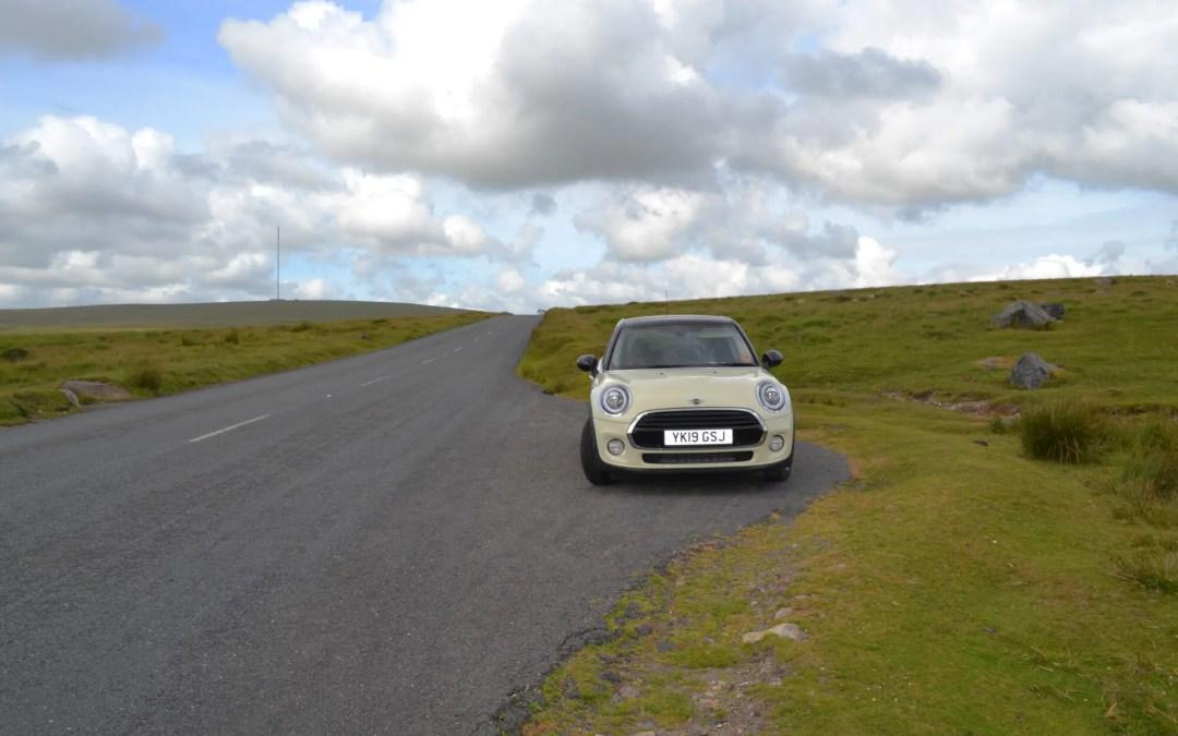 Roadtrip: Mit dem Auto durch Südengland