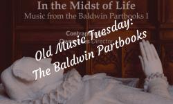 Baldwin Partbooks