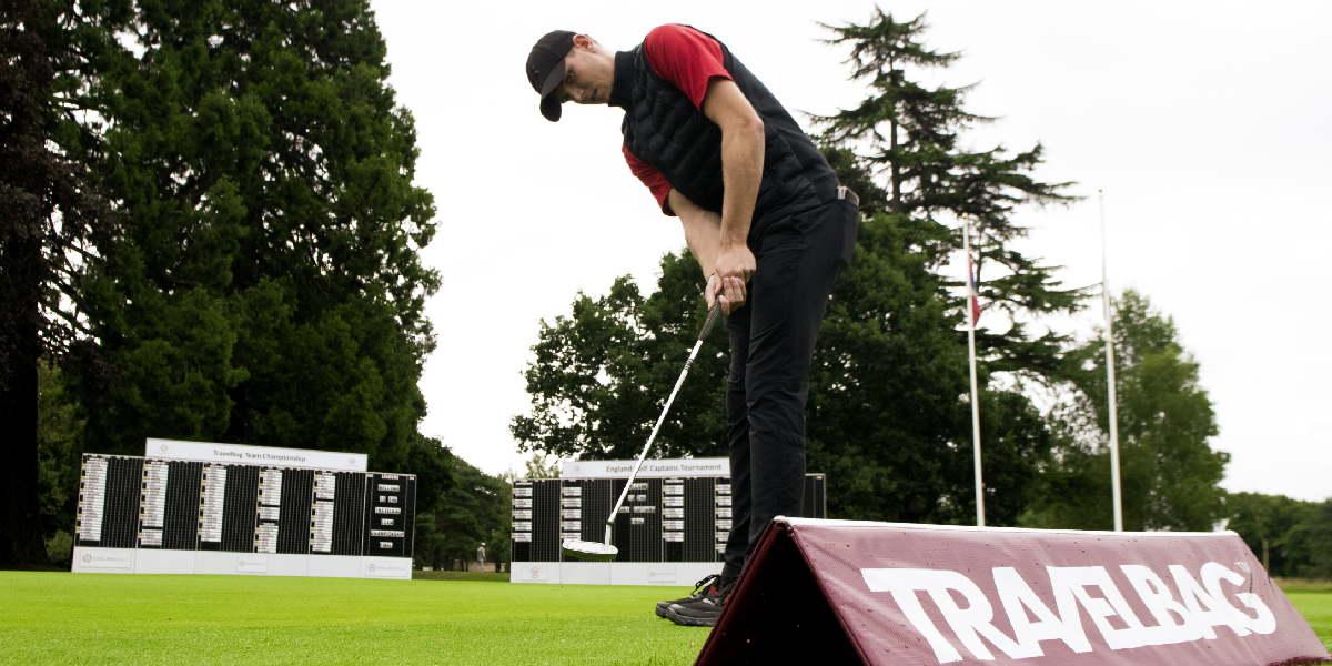 Travelbag Team Championship – Hever Castle Golf Club