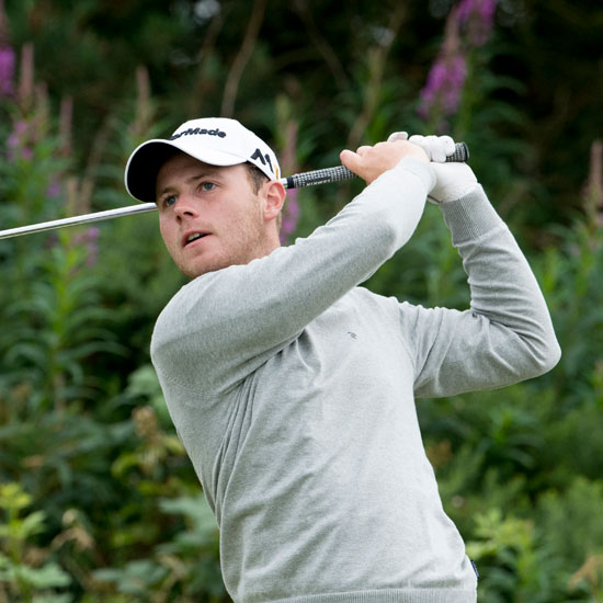 Five English players selected for Walker Cup team