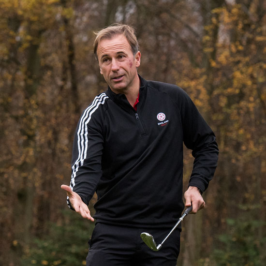 New look for England Golf regional coaching