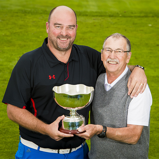 Durham pair win at last Ð after 27 years