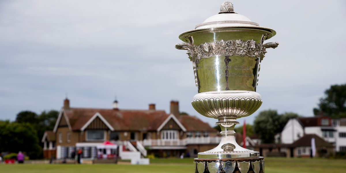English Girls' Open Amateur Stroke Play Championship
