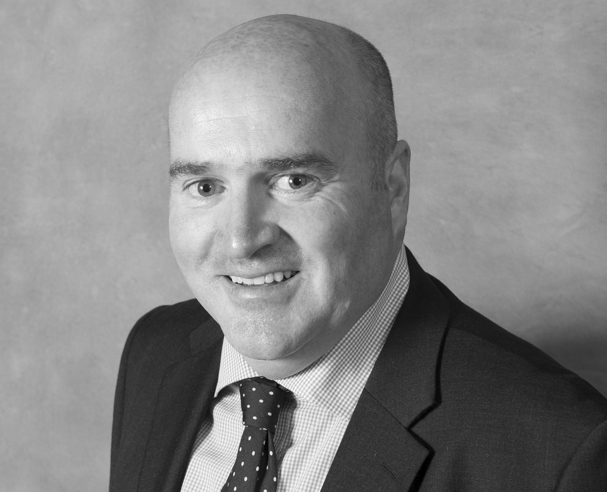 Richard Brown - Regional Manager for the North of England